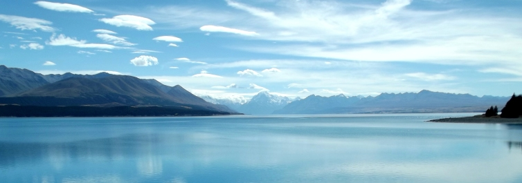website backround Tekapo